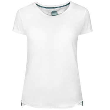 Camiseta Mujer LFG Basic