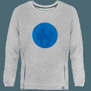 Sudadera Unisex Blue Dot