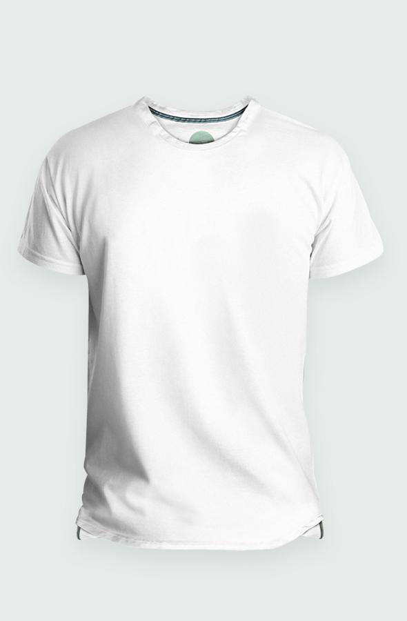 Camiseta Hombre LFG Basic Detalle