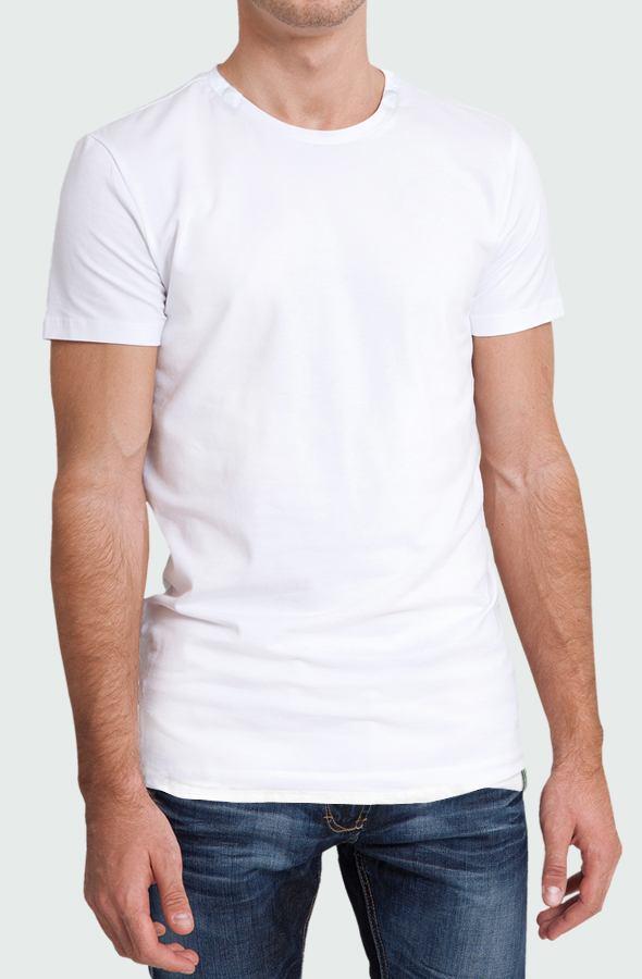 Camiseta Hombre LFG Basic Modelo