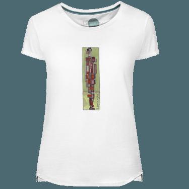 Camiseta Mujer Cubims - Lefugu