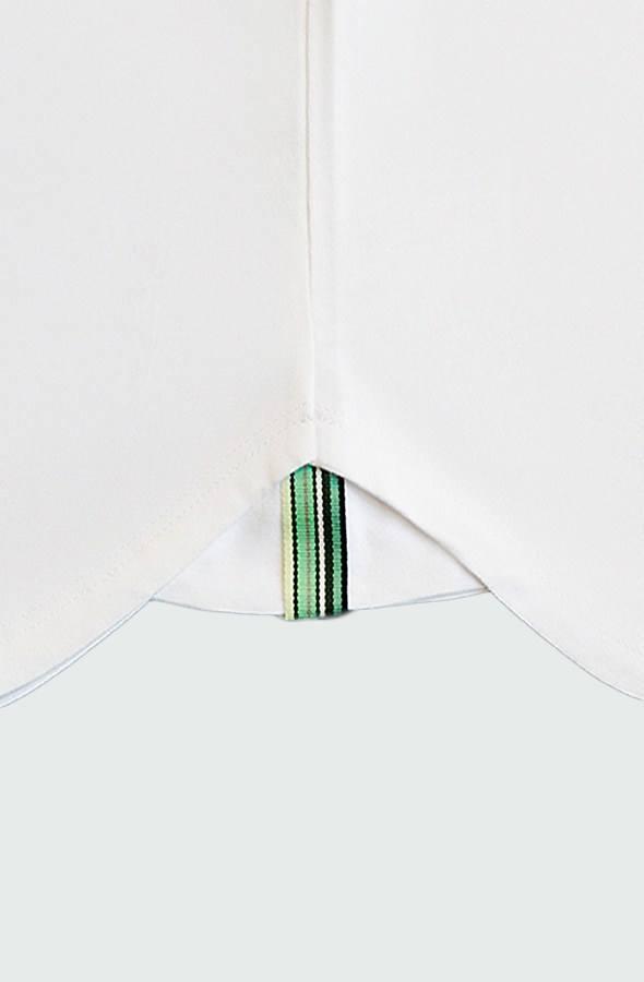 Detalle Lateral Camiseta Lefugu