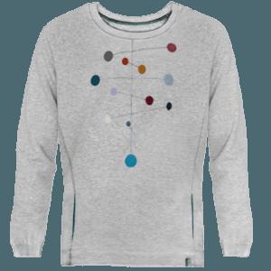 sudadera Mobile Dots - Lefugu