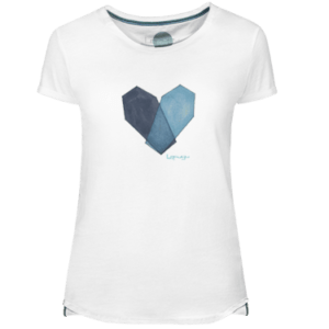 Mortal Heart Women's T-shirt - Lefugu
