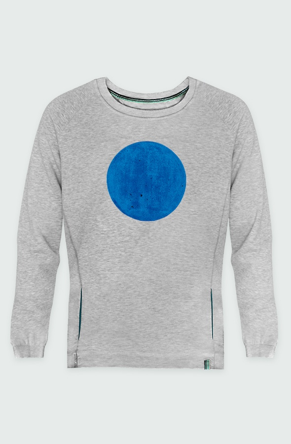 Picture Blue Dot sweatshirt