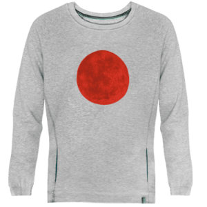 Sudadera Unisex Red Dot