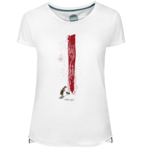 Sunday Bloody Sunday Women's T-shirt - Lefugu