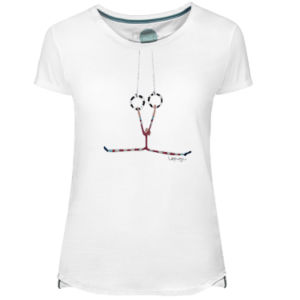 Trapecist Women's T-shirt - Lefugu
