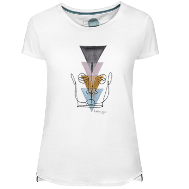 Wired Face Women's T-shirt - Lefugu