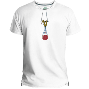 Aerialist Men's T-shirt - Lefugu