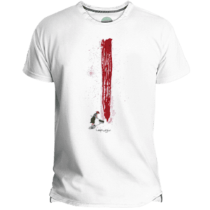 Camiseta Hombre Sunday Bloody Sunday - Lefugu