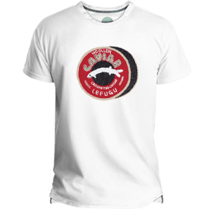 Caviar Men's T-shirt image
