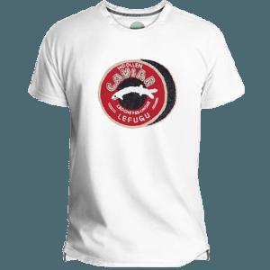 Camiseta hombre Caviar - Lefugu