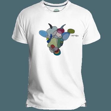 Camista Hombre Crazy Goat - Lefugu