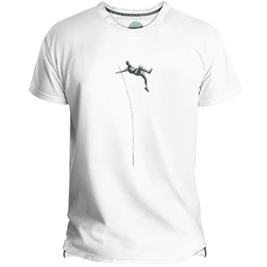 Camiseta Hombre Jumper - Lefugu