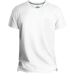 Basic Men's T-shirt - Lefugu