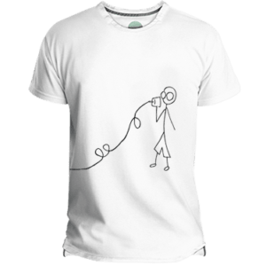 Lovers Men's T-shirt image