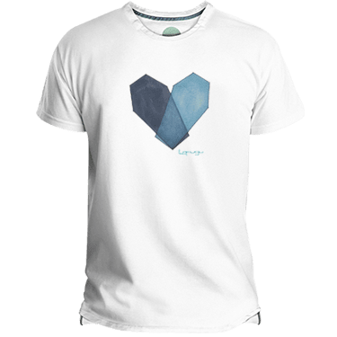 Mortal Heart Men's T-shirt image