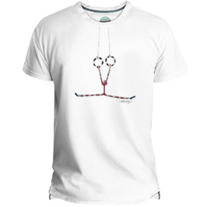 Trapecist Men's T-shirt image